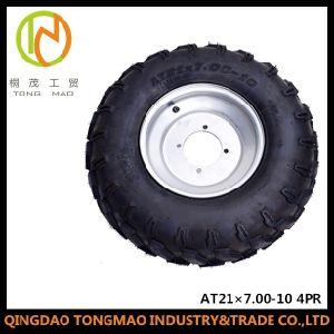 Gummireifen-Fabrik-Vorspannungs-Gummibewässerung-Reifen-Reis-Gummireifen 11.2 TM-HS--24