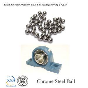 Aço cromado 52100 Ball Gcr15 100cr6 7/16 15/32 31/64 1/2 19/32 5/8 11/16 3/4 7/8 15/16 1 Polegada