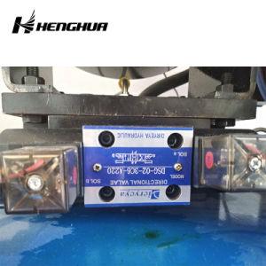 Macchina di piegatura del tubo flessibile di buona qualità 220V/380V Dx68