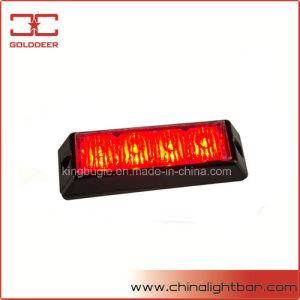 Gitter-Plattform-Licht-Kopf des Fahrzeug-LED (SL6201-R)