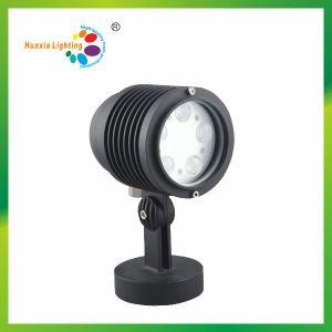 Мощный светодиодный индикатор в саду (HX-HFL105-15W)