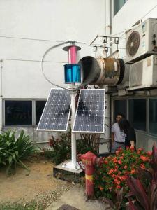 Het Systeem van de Generator van de Wind van Maglev van de Turbine van de wind 400W