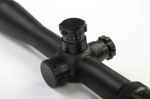 Горячий продавать 3.5-10X50e подсветкой ночного видения Mil-DOT Сетка прицел