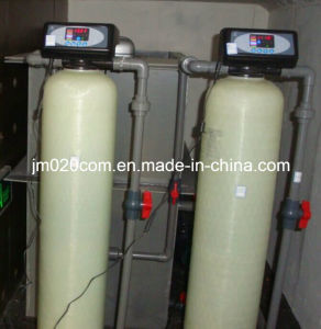 Control manuale Water Filter per Water Treatment System