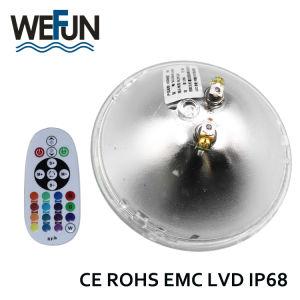 indicatore luminoso subacqueo della piscina delle lampadine di 35W RGB LED PAR56