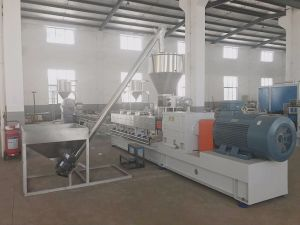 Gorray Servicio de venta de maquinaria de la extrusora de plástico