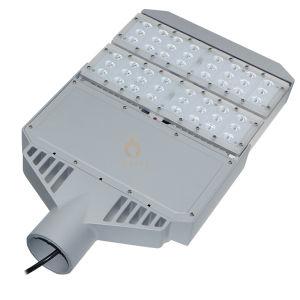 IP66 80W Lâmpada de Estrada de LED com Design Modular Smart