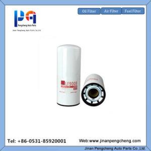 Großhandelsschmierölfilter Lf9009 für Hochleistungs-LKW-Motor