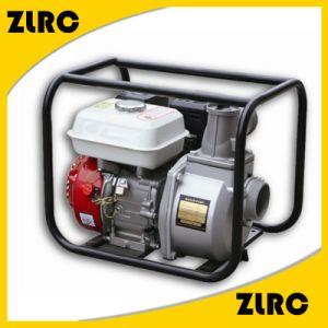Бензин 5.5HP сельскохозяйственного орошения электродвигателя водяного насоса для продажи