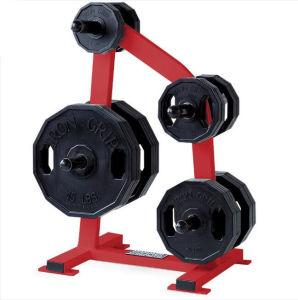 Albero di lusso del peso della strumentazione professionale di forma fisica/macchina costruzione di corpo