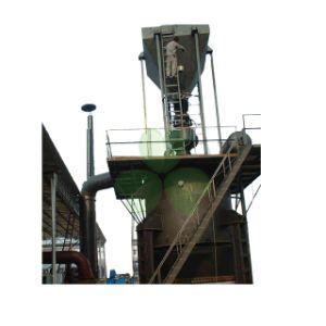Dy van Zhengzhou de Nieuwe Installatie Van uitstekende kwaliteit van de Vergasser van de Steenkool van de Vergasser van de Steenkool van de Energie Beste