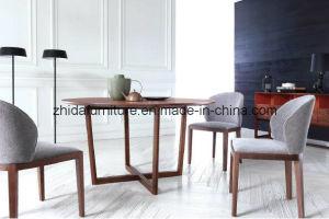 ホテル単一アーム椅子の現代オフィスのソファーの椅子