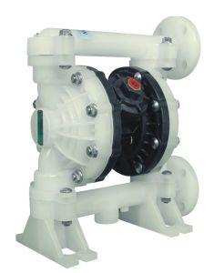 Rd 20 기름 PVDF 에 주식 압축 공기를 넣은 두 배 격막 펌프