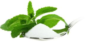 La sustitución del azúcar de origen natural la Stevia aditivos alimentarios
