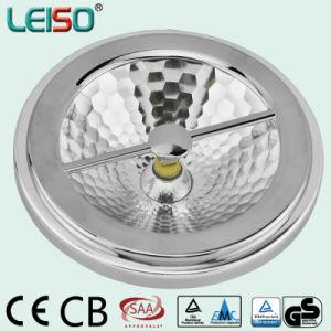 Optiled Competitor 3D COB LED AR111 LED Licht