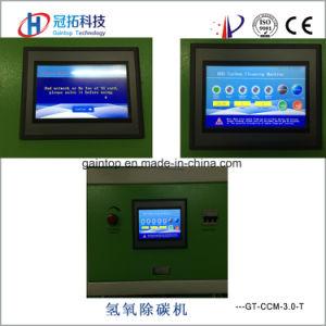 Producto de limpieza de discos Gt-CCM-3.0t de los depósitos de carbón del motor de coche de Hho