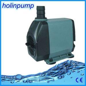 Sumergible eléctrica fuente estanque de jardín bombas de agua (bomba Peaktop Hl-3500)