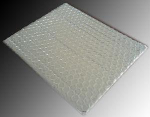 Теплоизоляция кровельных материалов на основе металлических ПЭТ-пленку