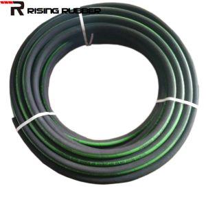 O trançado de têxteis de alta pressão do tubo de borracha de ar