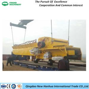 木製の粉砕機の木工業機械装置の生物量の餌機械