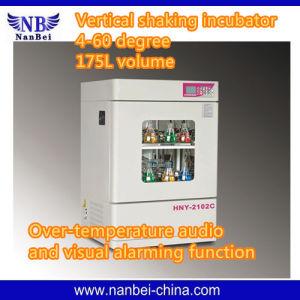 250ml Incubator van de Schudbeker van flessen de Orbitale met de Prijs van de Fabriek