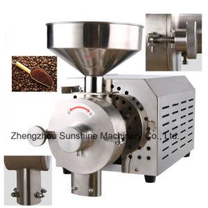 Le café de sel électrique Commercial Industriel Chili Meuleuse Prix de la machine