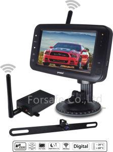 フォードのための無線送信機が付いている防水夜間視界車の背面図のカメラ