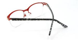 Het nieuwe Metaal In het groot Eyewear van het Schouwspel van het Frame van de Mannequin Optische