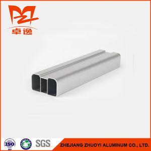 Het uitgedreven Profiel van het Aluminium voor Ladder