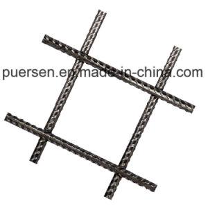 Brcの網の黒によって溶接される鉄条網の網パネル