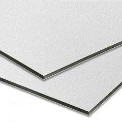 Comité van de Honingraat van de Rol van het Aluminium van de Sandwich van de Gordijngevel van het Comité van het aluminium het Samengestelde