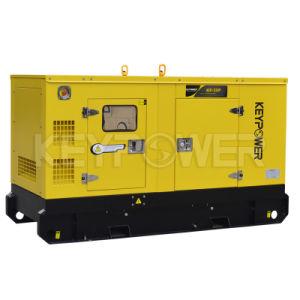 Keypower 발전기를 가진 주요한 힘 28kVA 디젤 엔진 발전기