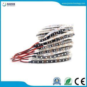 3528 striscia flessibile bianca di 60LED/M 12V IP65 LED