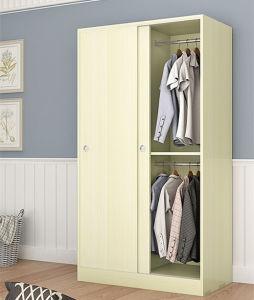 صنع وفقا لطلب الزّبون حجم مائيّة [مدف] قماش بسيطة خزانة ثوب تصميم