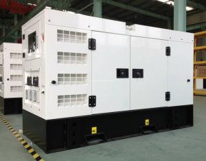 40kw leiser Dieselgenerator - Lovol angeschalten (1003TG) (GDL50*S)