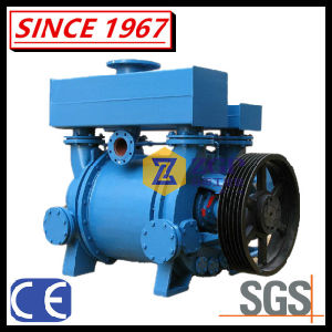 中国チタニウムTa2液体水リングの真空ポンプおよび圧縮機