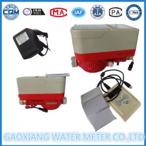 Multi Benutzer-multi Messingkarten frankiertes allgemeines Wasser-Messinstrument