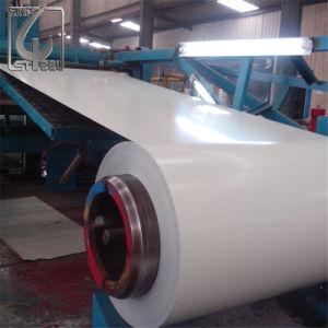 El primer PPGI revestido de color Prepainted bobinas de acero galvanizado