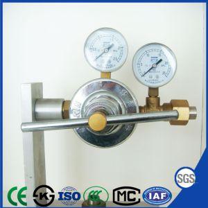 De Regelgever van het Gas van het Reductiemiddel van de Druk van de Reeks van de Pijp van de zuurstof met