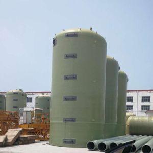 不用なガスFRPのスクラバーの浄化タワー