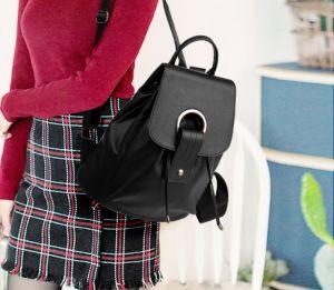 backpack 의 새로운 디자인 책가방, PU 책가방 형식 숙녀 여자 마약 밀매인 부대 (WDL0133) 형식 숙녀