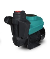 冷たいおよび熱湯の自己のPrimig自動水Pump/370W