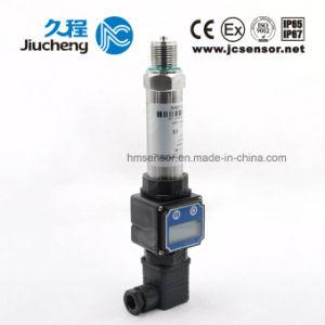 Transdutor de pressão com visor digital LED LCD (JC622-24)