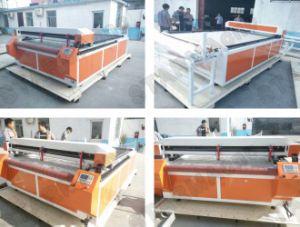 Горячая продажа Nonmetal лазерная резка машины для дерева акриловые и т.д. 1325