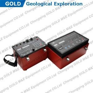 石炭およびオイルのガス井の自動記録器デジタル地質情報処理機能をもった健康な記録システム
