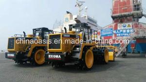 A China Construction 26t Xg6261f aterro equipamentos máquinas do Compactador