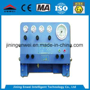 Elektrische Sauerstoff-Füllende Maschinen-Sauerstoff-füllende Pumpe für Sicherheits-Schutz-Gerät