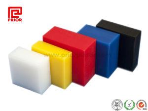 HDPE van het polyethyleen Bladen/Uitgedreven HDPE Bladen