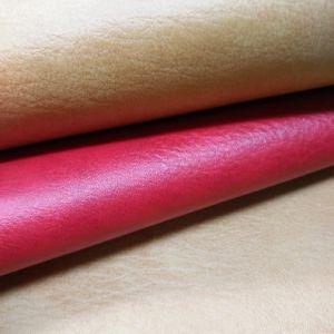 Novo Item de couro sintético de PU para sofá
