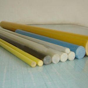 デザインアーキテクチャ1/4ガラス繊維棒のためのガラス繊維のPultrudedのプロフィール